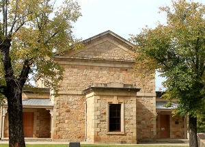 Beechworth 1858 (former), VIC