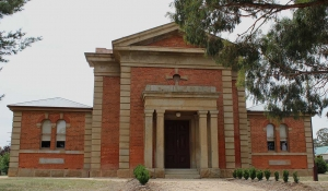 Dunolly 1858, VIC