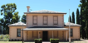 Gisbourne 1858, VIC