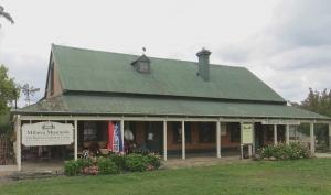 Milawa 1880, VIC