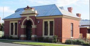 Rutherglen 1864, Victoria