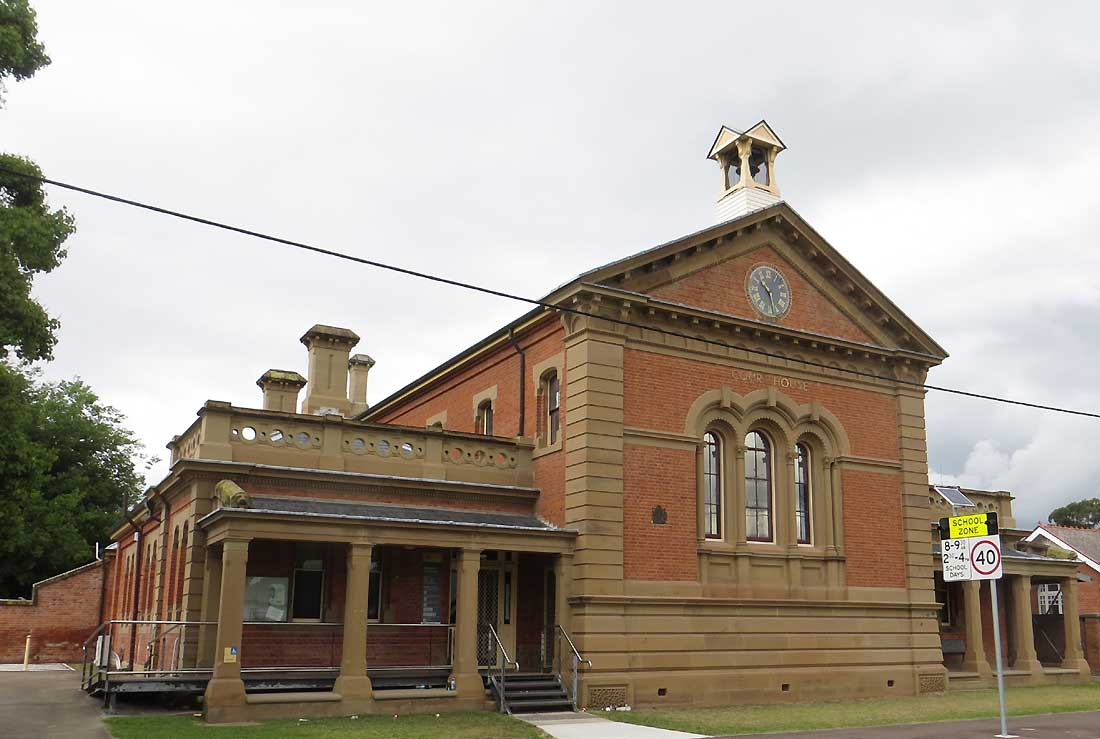 Singleton, NSW