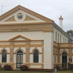 Boorowa, NSW