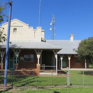Trangie, NSW