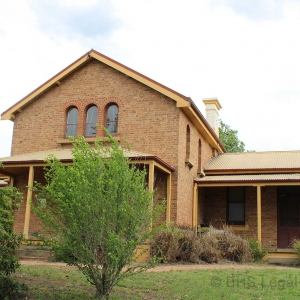 Branxton 1880, NSW
