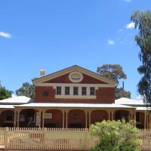 Cobar, NSW