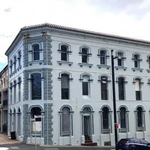 Newcastle 1822, NSW