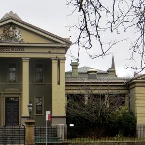 Orange-Courthouse