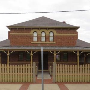Wentworth, NSW