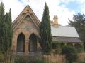 Clarendon (former) 1868, SA