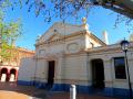 Port Adelaide Courthouse (former), 1882, SA