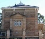 Gawler Courthouse (former), SA