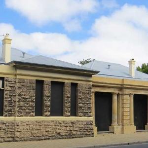 Fremantle Courthouse (former) WA