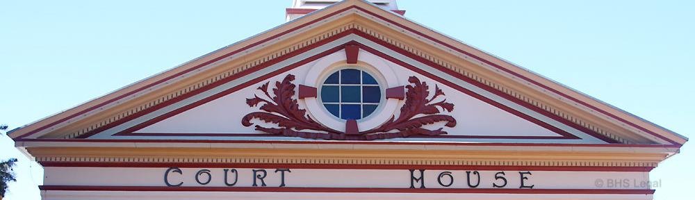 Armidale Courthouse, Australian Courthouses, old courthouses, WillsHub