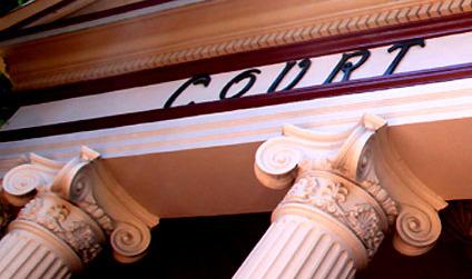 Armidale Courthouse, ols Australian Courthouses