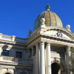 Balmain Courthouse, old Australian Courthouses, early Australian courthouses