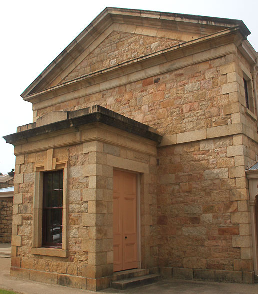Beechworth Courthouse