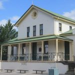Bega Courthouse 1881, New South Wales