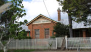 Bowraville Courthouse, Bowraville, NSW