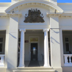 Cairns Courthouse, Australian Courthouses, Courthouse