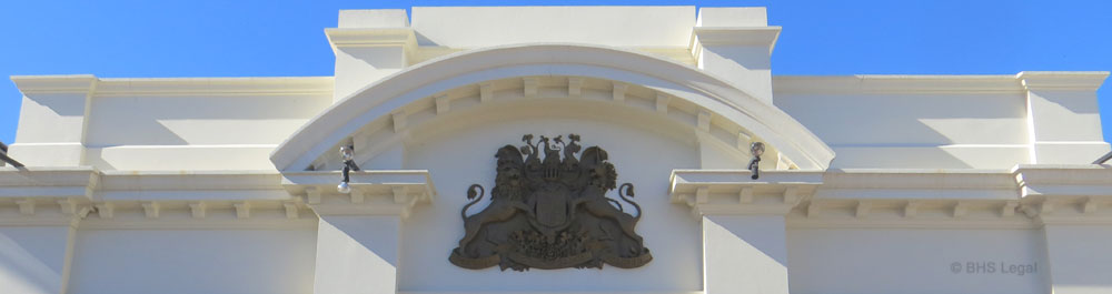 Cairns Courthouse, Australian Courthouses, courthouses
