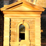 Clare Courthouse, Australian Courthouses,