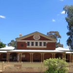 Cobar Courthouse, New South Wales