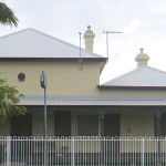 Coraki, old Australian courthouses, early Australian courthouses,