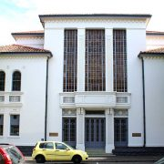 former Geelong Supreme Court, Victoria, early Australian courthouses, Australian legal history, old Australian courthouses
