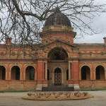 Goulburn Courthouse, early Australian courthouses, old Australian courthouses, James Barnet