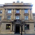 Hobart Supreme Court, 1824, Tasmania