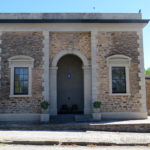 Old Kapunda Courthouse, historic Australian Courthouses,South Australia, Australian legal history, old Australian courthouses, early Australian courthouses,