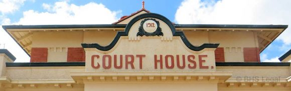 enduring power of attorney, kerang courthouse, power of attorney,