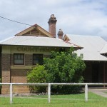 Kew Courthouse, old Australian courthouses, early Australian courthouses,
