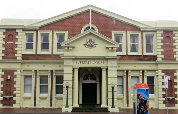 Launceston Supreme Court, Tasmania, early Australian Courthouses, old Australian Courthouses, courthouses,