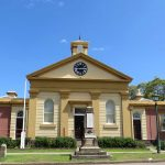 Morpeth Courthouse (former), New South Wales