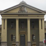 Orange Courthouse, Australian courthouses, early Australian courthouses, old Australian courthouses