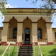 Paterson Courthouse, New South Wales