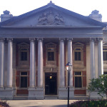Supreme Court of Western Australia, Perth Courthouse, Australian Courthouses, courthouses