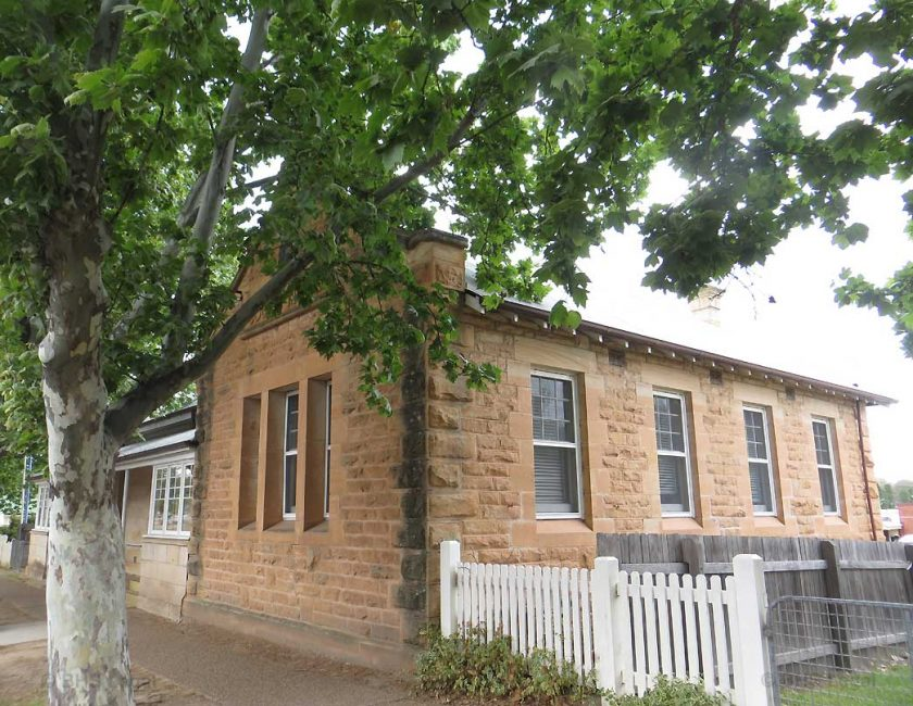 Rylstone Courthouse, New South Wales