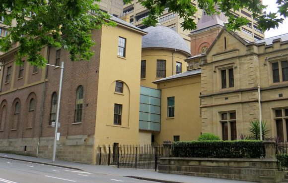 Supreme Court of New South Wales, early Australian courthouses, old Australian courthouses, Colonial Australian courthouses, Australian legal history, Australian Courthouses