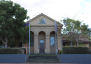 Taree Courthouse, New South Wales