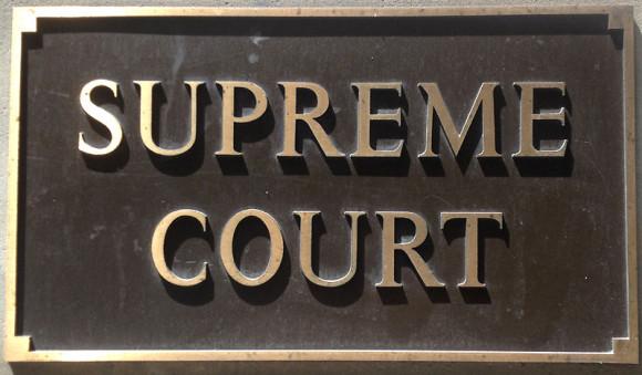 Supreme Court, probate registry, Probate court