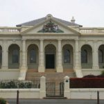Yass Courthouse, old Australian courthouses, early Australian courthouses, colonial Australian courthouses,